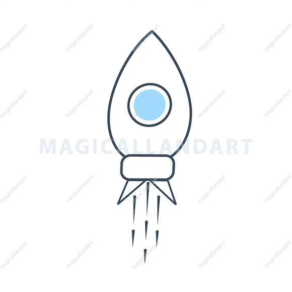 Coronavirus blood test tube vector icon. COVID-19 biochemical analysis